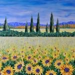 tuscansunflowersbyhollyburghardt